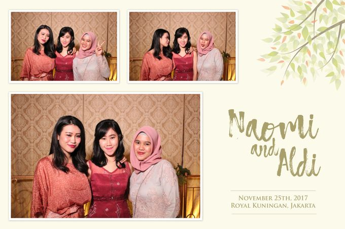 Wedding Photo Booth by Wefio - 001
