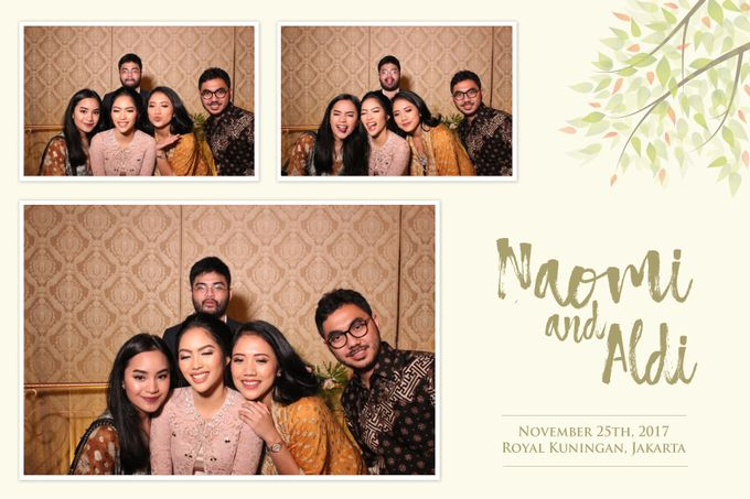 Wedding Photo Booth by Wefio - 002