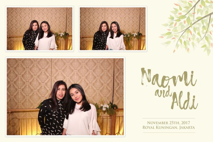 Wedding Photo Booth by Wefio - 003