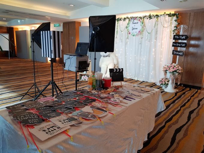 Happy Marriage To Francis and Yiwen by EPeak Event Solutions - 010
