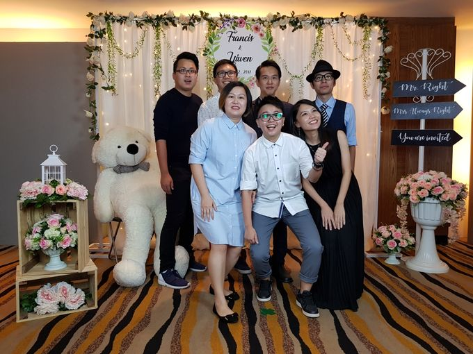 Happy Marriage To Francis and Yiwen by EPeak Event Solutions - 017