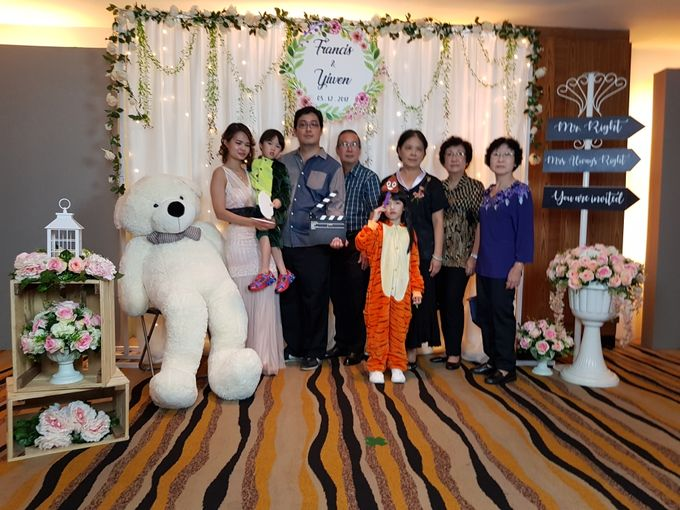 Happy Marriage To Francis and Yiwen by EPeak Event Solutions - 015
