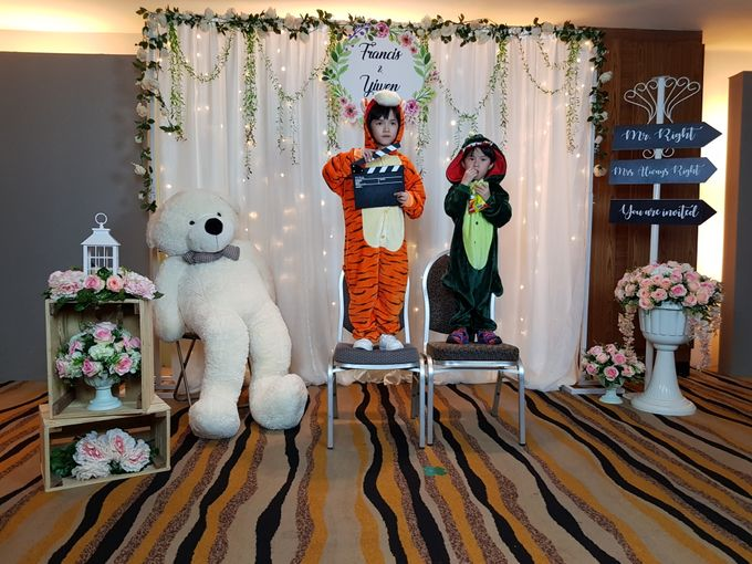 Happy Marriage To Francis and Yiwen by EPeak Event Solutions - 018