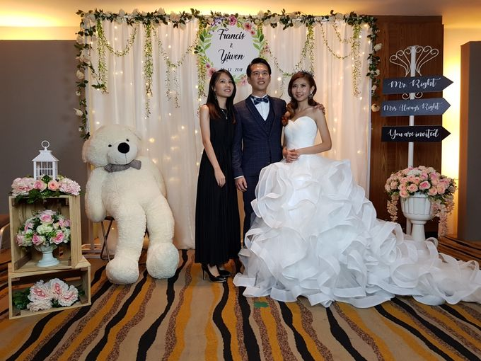 Happy Marriage To Francis and Yiwen by EPeak Event Solutions - 012