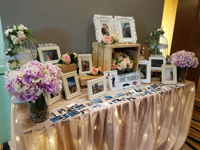 Happy Marriage To Francis and Yiwen by EPeak Event Solutions - 005