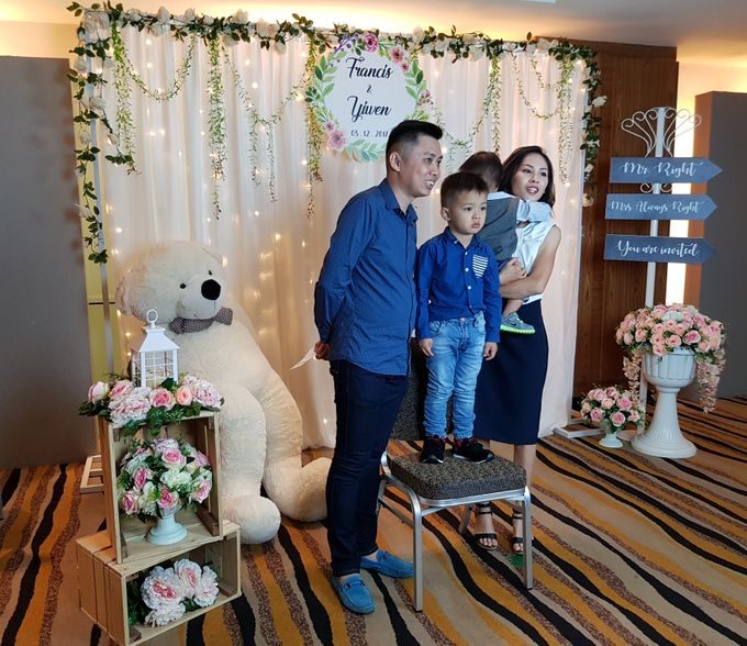 Happy Marriage To Francis and Yiwen by EPeak Event Solutions - 022