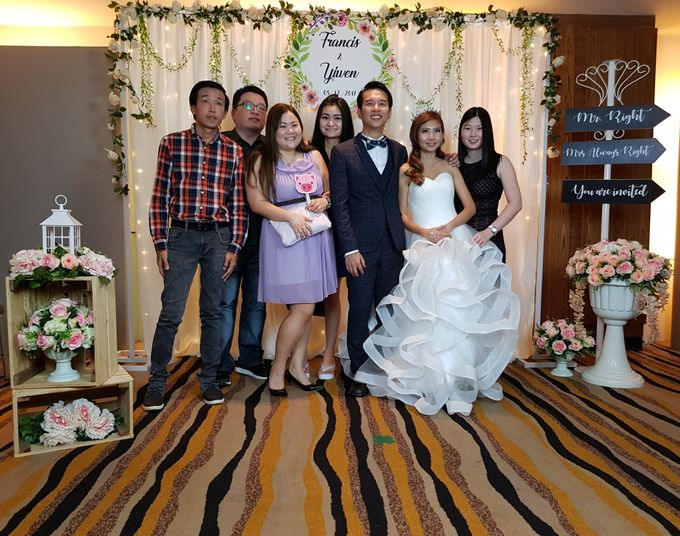 Happy Marriage To Francis and Yiwen by EPeak Event Solutions - 026
