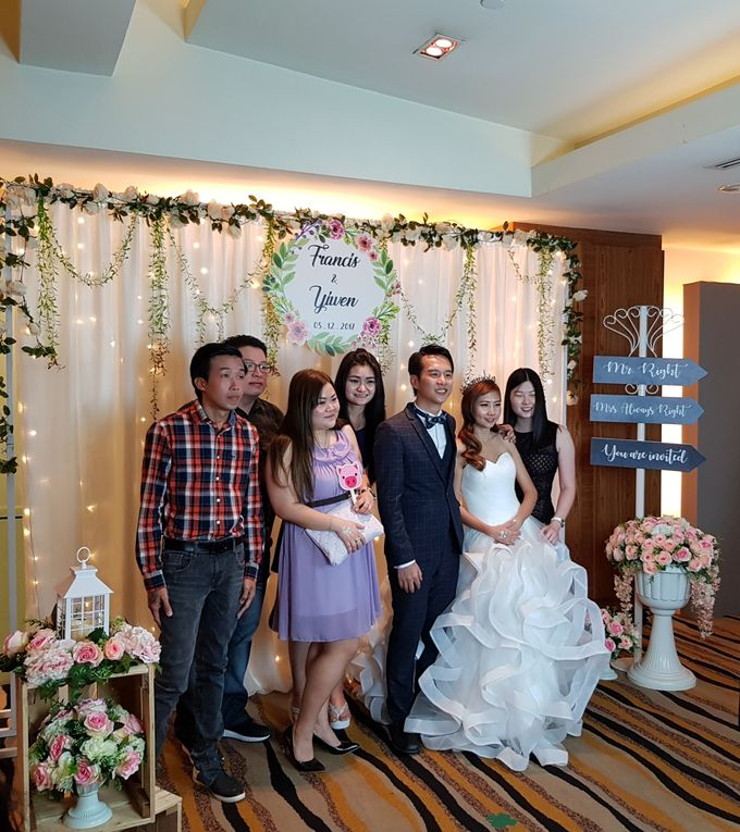 Happy Marriage To Francis and Yiwen by EPeak Event Solutions - 016