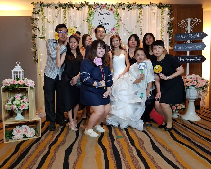 Happy Marriage To Francis and Yiwen by EPeak Event Solutions - 023