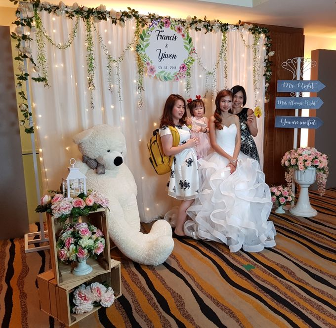 Happy Marriage To Francis and Yiwen by EPeak Event Solutions - 024