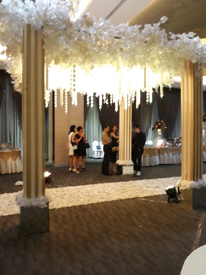 Wedding Rubi & Bianca - 09 Desember 2017 by Kirana Two Function Hall - 012