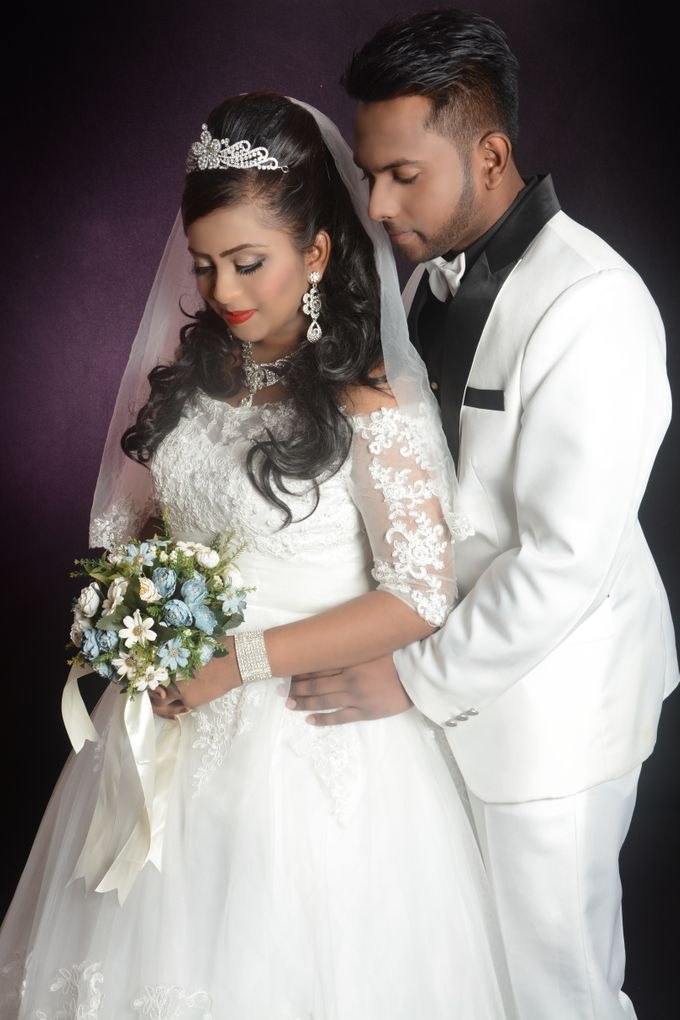 Bridal Makeup & Rental of Costumes by Saheli Bridal House - 001