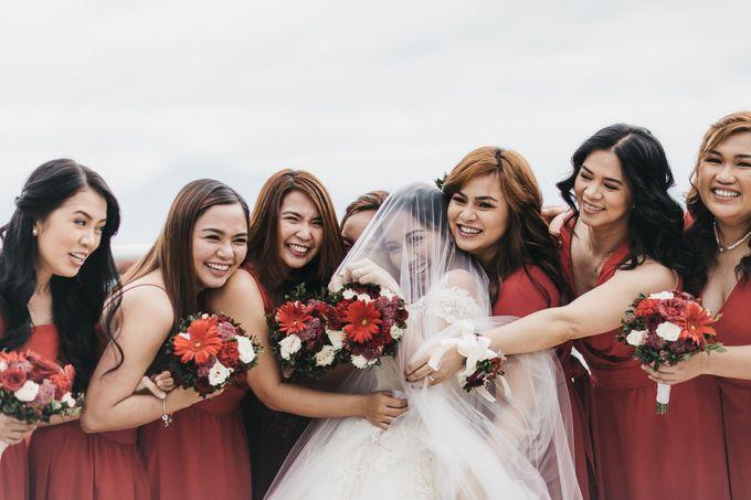 KIT & LYN by Marvin Aquino Photography - 020