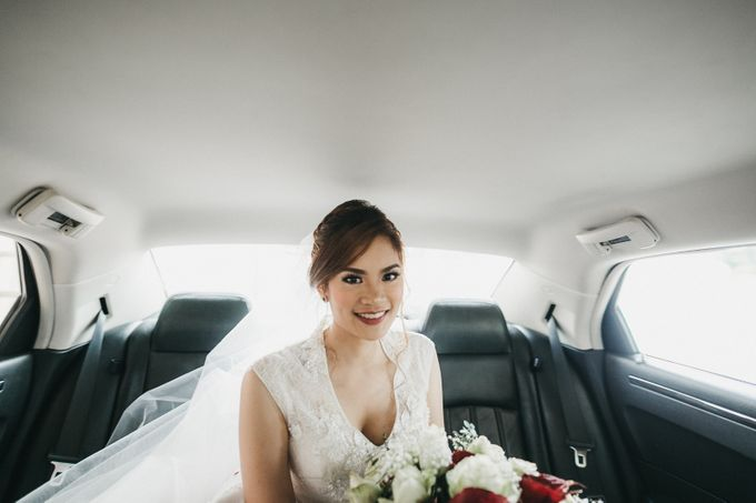 HERNAN & ELISSE by Marvin Aquino Photography - 025