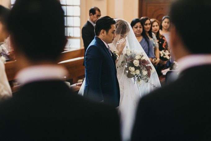HERNAN & ELISSE by Marvin Aquino Photography - 028
