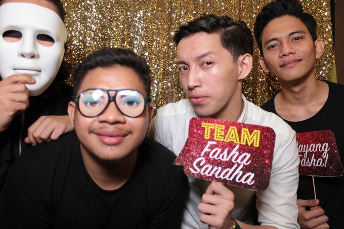 Birthday Party Fasha Sanda by InstaboothKL - 003