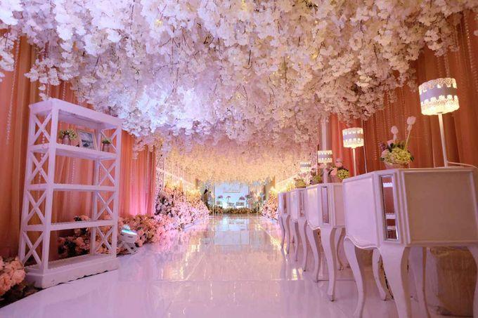 Ridwan and Angelene by The Ritz-Carlton Jakarta, Mega Kuningan - 002