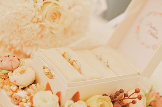 Prewedding Tiwi & Oktivan by Bg Phodeo - 001