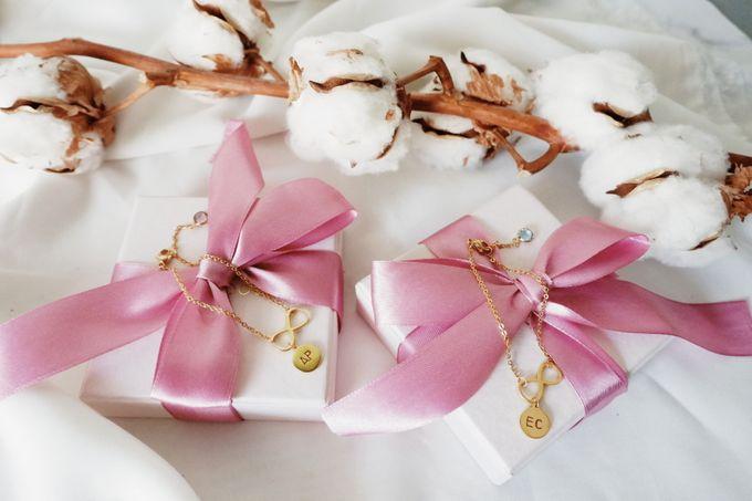 Irsyalina's Bridesmaid Gifts by AEROCULATA - 001