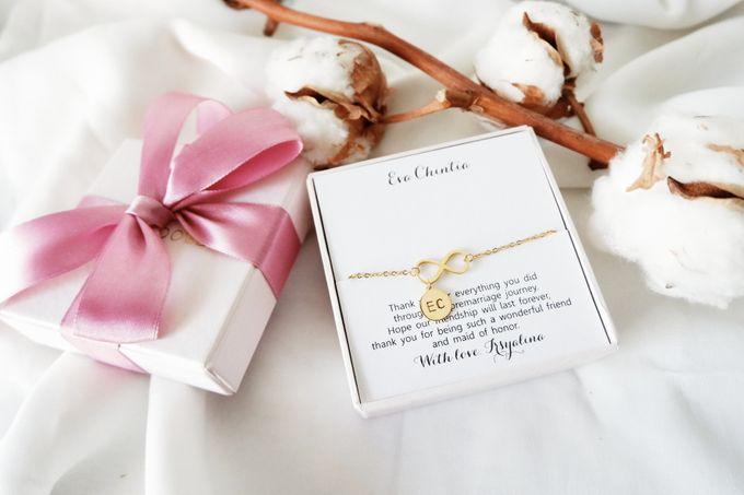 Irsyalina's Bridesmaid Gifts by AEROCULATA - 002
