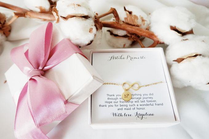 Irsyalina's Bridesmaid Gifts by AEROCULATA - 003