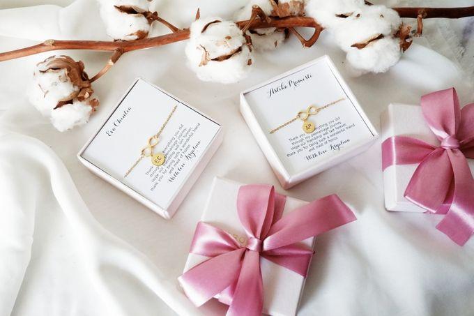 Irsyalina's Bridesmaid Gifts by AEROCULATA - 005