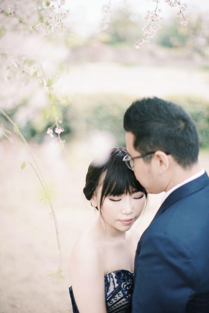 Prewedding of  Alfian & Nerissa by PERIPLE PICTURE - 001
