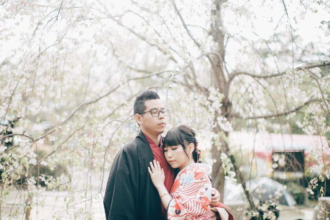 Prewedding of  Alfian & Nerissa by PERIPLE PICTURE - 010