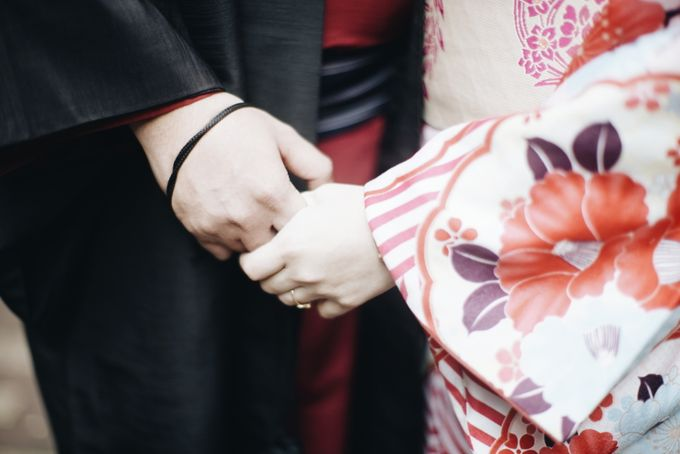 Prewedding of  Alfian & Nerissa by PERIPLE PICTURE - 012