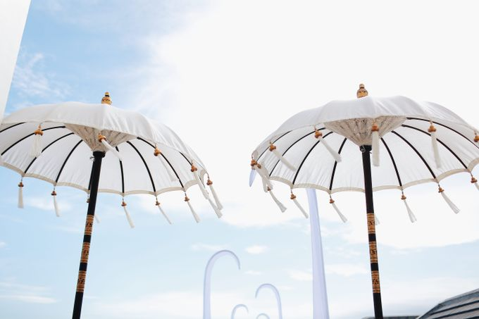 The Wedding of Jay & Rebecca by PMG Hotels & Resorts - 006