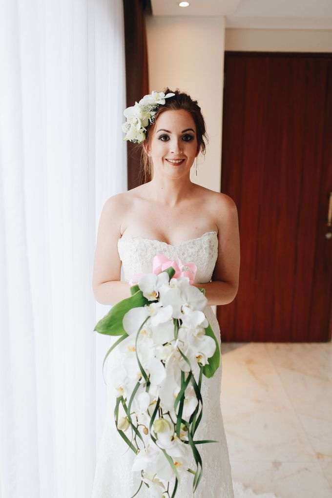 The Wedding of Jay & Rebecca by PMG Hotels & Resorts - 022