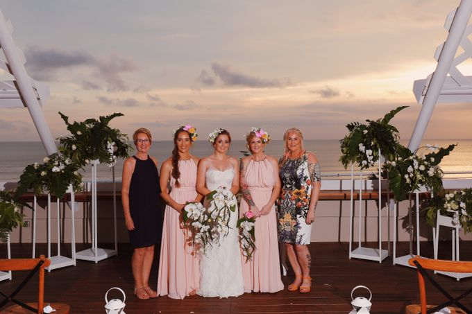 The Wedding of Jay & Rebecca by PMG Hotels & Resorts - 028