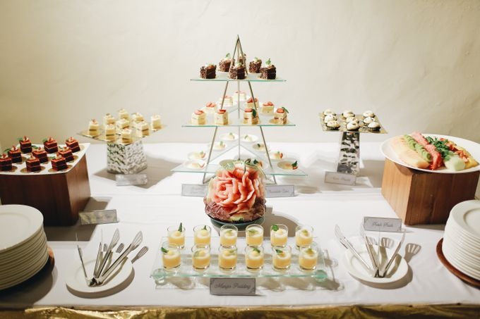The Wedding of Jay & Rebecca by PMG Hotels & Resorts - 040
