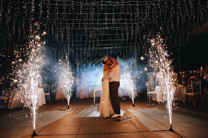 The Wedding of Jay & Rebecca by PMG Hotels & Resorts - 047