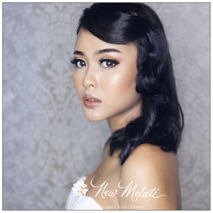 Make Up by New Melati Salon Bali - 003