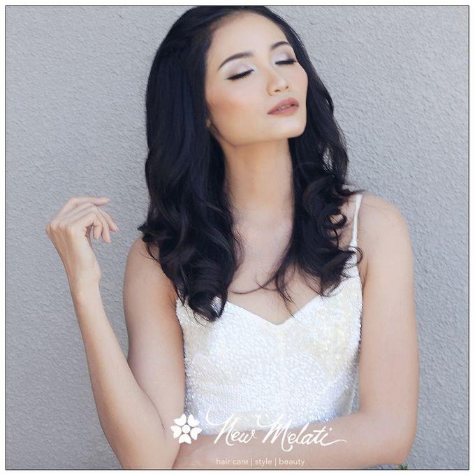 Make Up by New Melati Salon Bali - 004