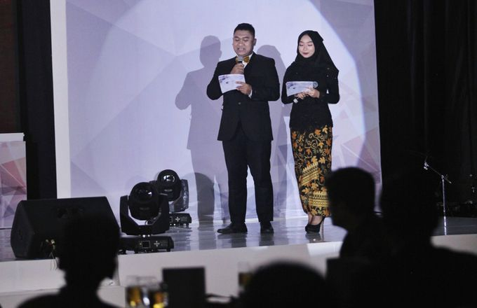 Sugity Appreciation and Awarding to Supplier 2018 by Pullman Jakarta Indonesia - 003