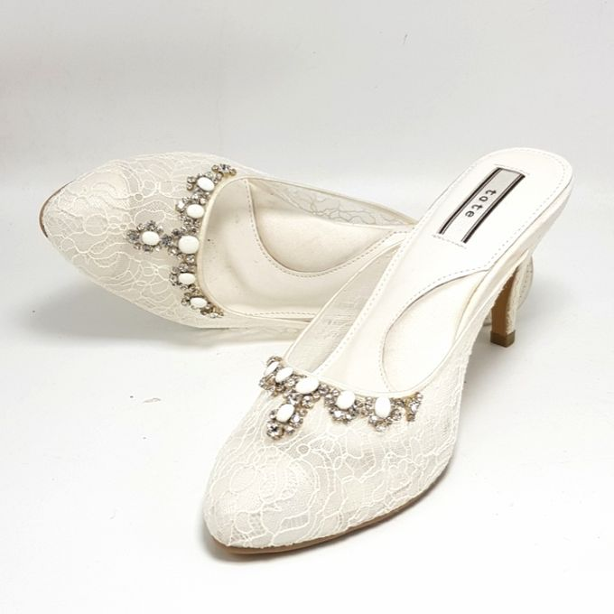 Tote White - Campa Sandals by toteshoes - 010