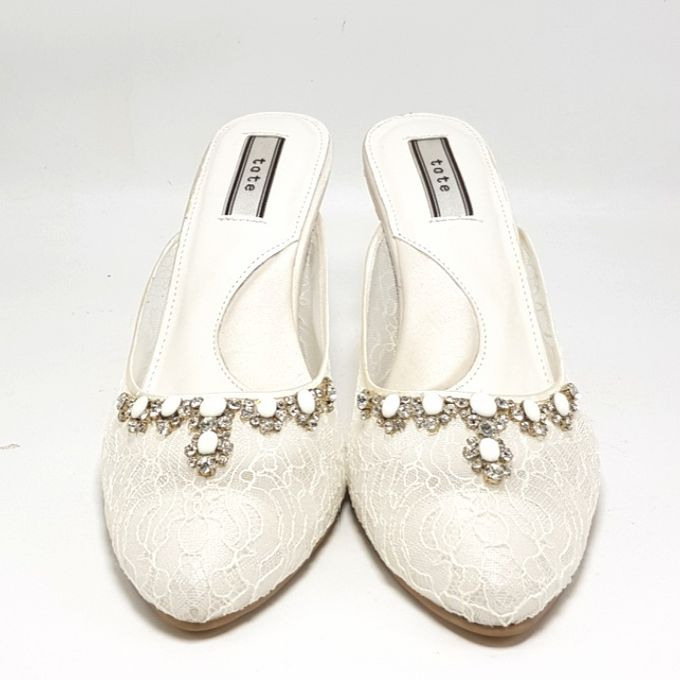 Tote White - Campa Sandals by toteshoes - 011