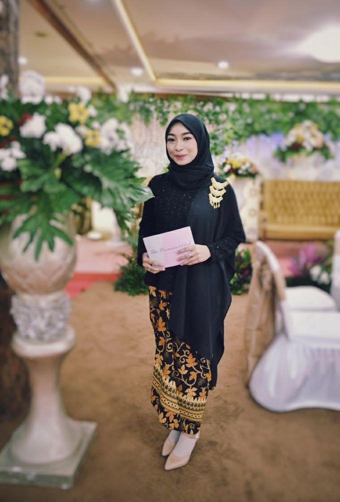 Wedding day Dian & Rea by Serenity Wedding - 006