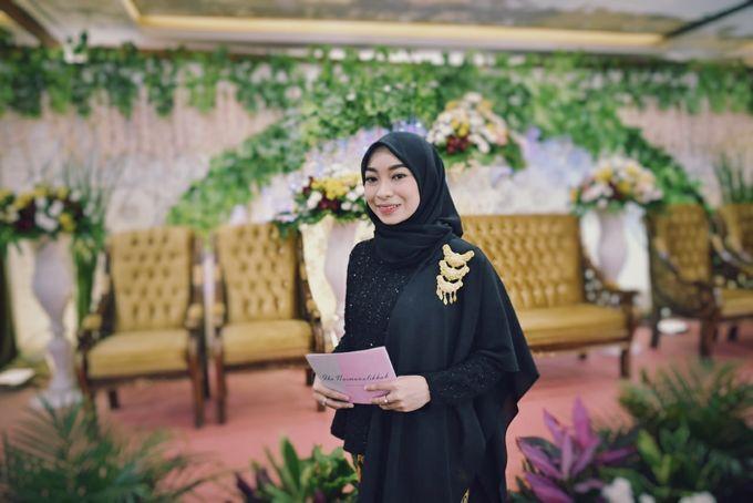Wedding day Dian & Rea by Serenity Wedding - 005