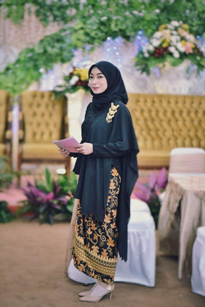 Wedding day Dian & Rea by Serenity Wedding - 004