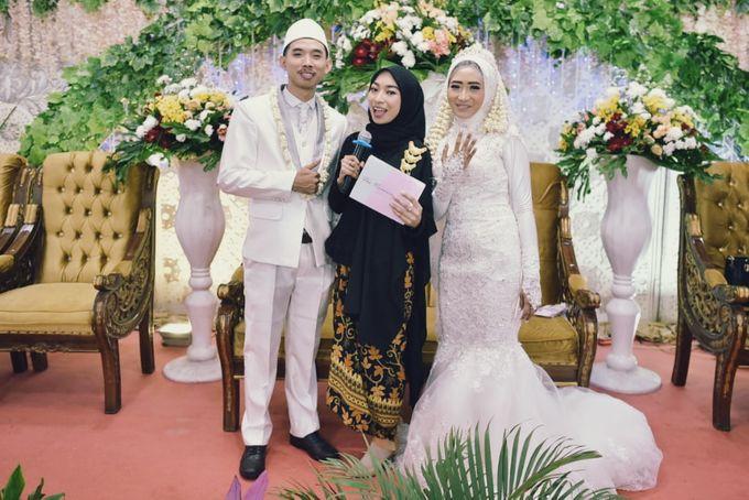 Wedding day Dian & Rea by Serenity Wedding - 001