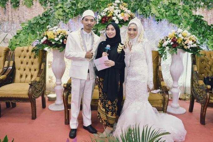 Wedding day Dian & Rea by Serenity Wedding - 002
