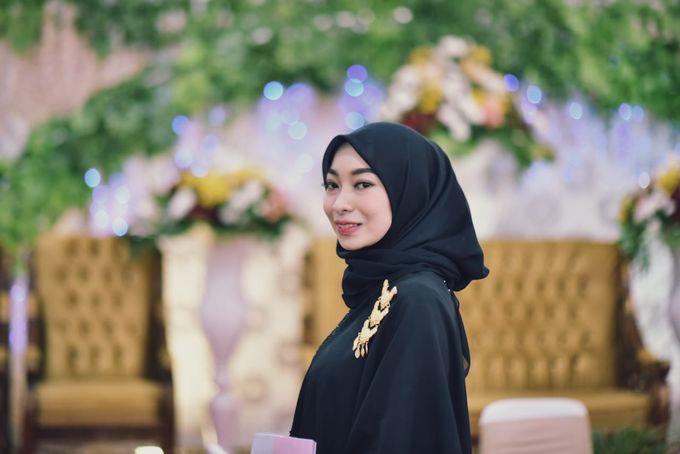 Wedding day Dian & Rea by Serenity Wedding - 003