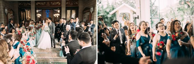 Jessika & Nox Wedding by The Daydreamer Studios - 014