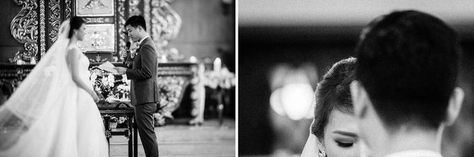 Jessika & Nox Wedding by The Daydreamer Studios - 015