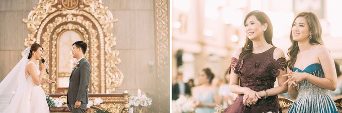 Jessika & Nox Wedding by The Daydreamer Studios - 016