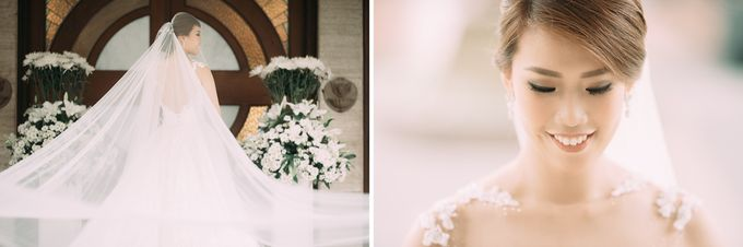 Jessika & Nox Wedding by The Daydreamer Studios - 018
