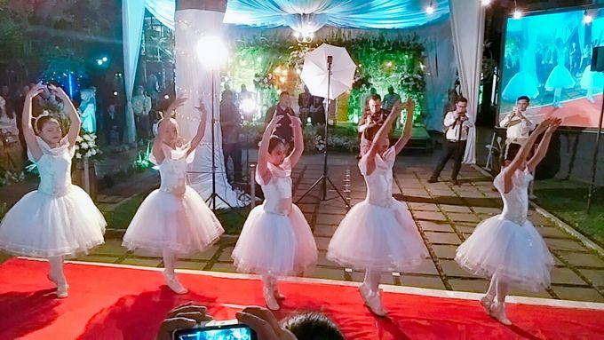 Wedding Elin & Reska by Stefie's Dance Academy - 003